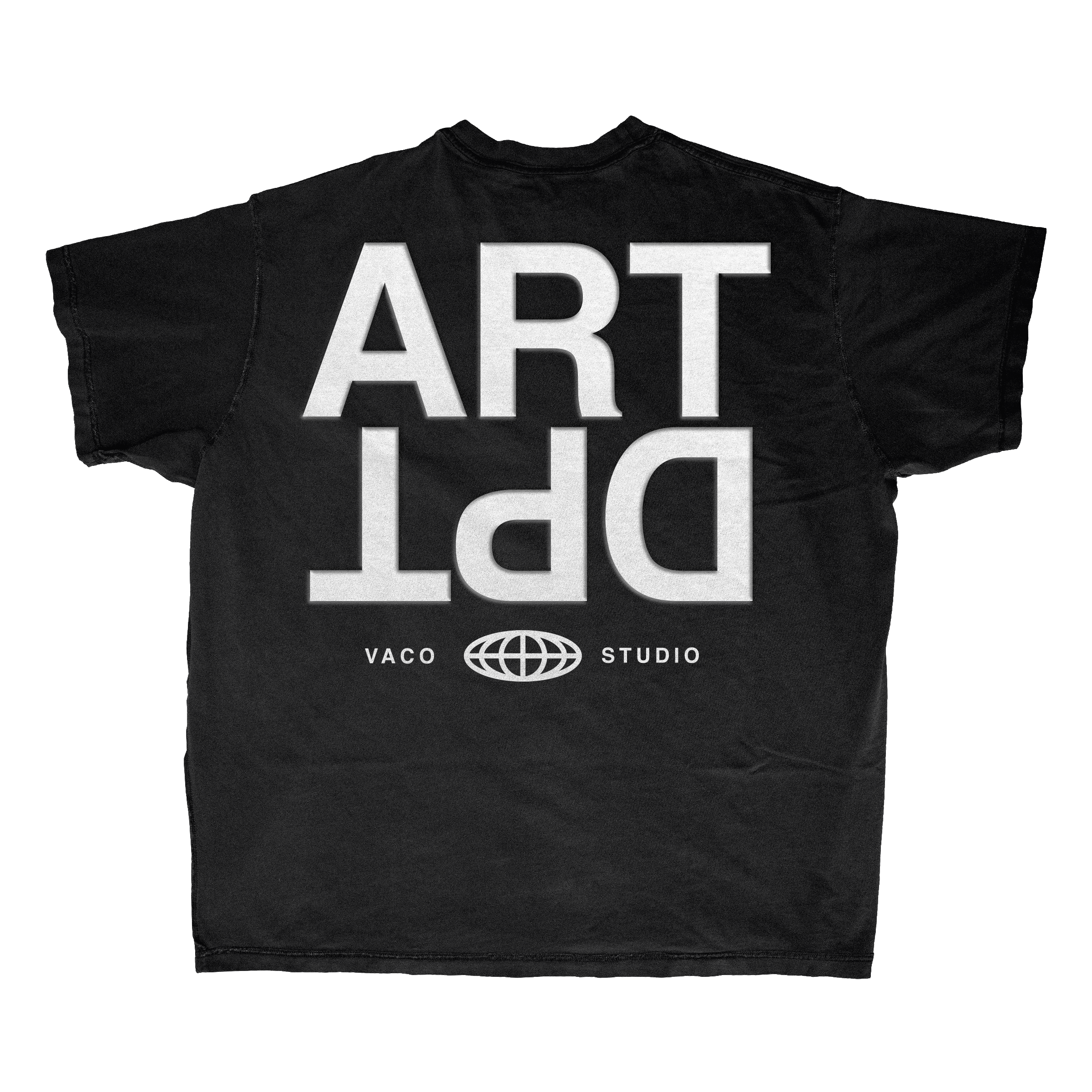 Secondary Image for ART DPT Tee