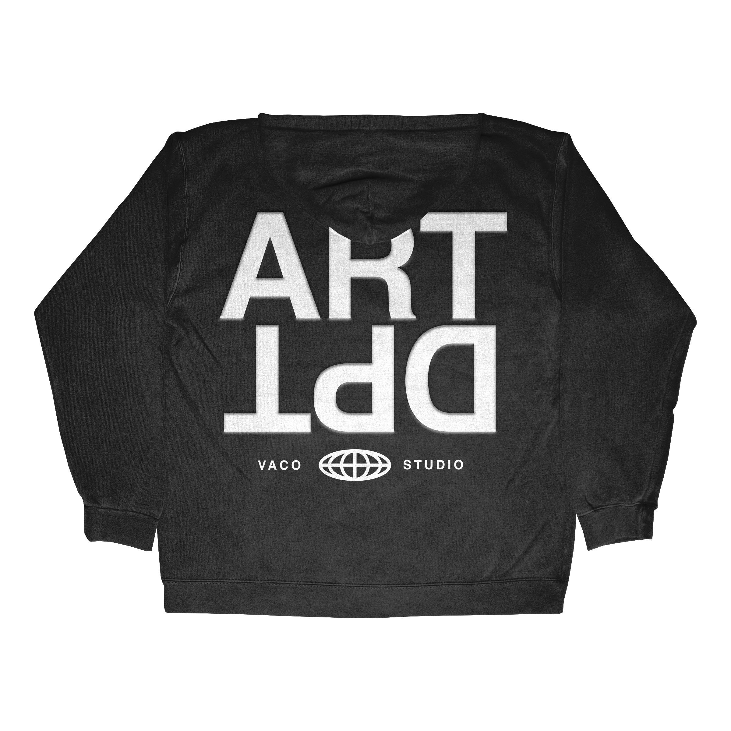 Secondary Image for ART DPT Hoodie